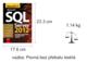 Obrázok Mistrovství v SQL Server 2012