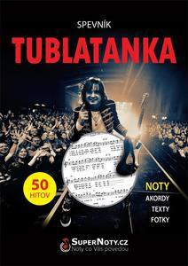 Obrázok Spevník Tublatanka