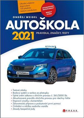 Obrázok Autoškola 2021
