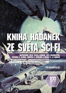 Obrázok Kniha hádanek ze světa sci-fi