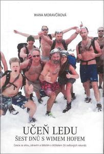 Obrázok Učeň ledu Šest dnů s Wimem Hofem