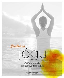 Obrázok Chvilka na jógu
