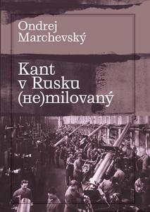 Obrázok Kant v Rusku (ne)milovaný