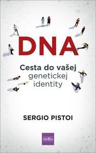 Obrázok DNA Cesta do vašej genetickej identity
