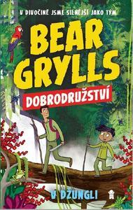 Obrázok Bear Grylls Dobrodružství v džungli (3. díl)