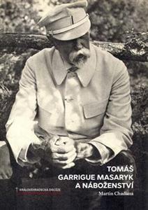 Obrázok Tomáš Garrigue Masaryk a náboženství