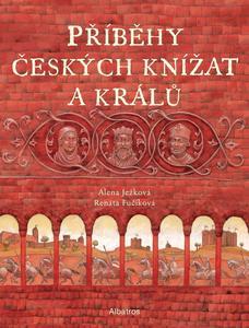 Obrázok Příběhy českých knížat a králů