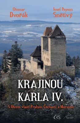 Obrázok Krajinou Karla IV.