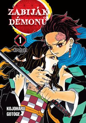Obrázok Zabiják démonů 1 Krutost