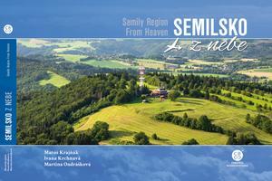Obrázok Semilsko z nebe