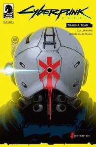 Obrázok Cyberpunk 2077 Trauma Team