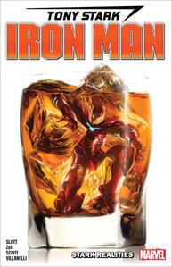 Obrázok Tony Stark Iron Man Železný starkofág (2)