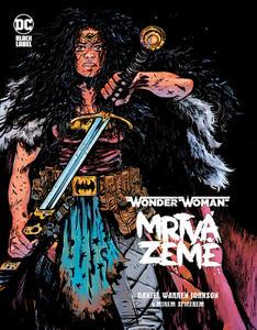 Obrázok Wonder Woman Mrtvá Země