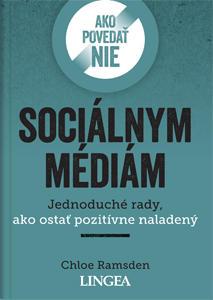 Obrázok Ako povedať nie sociálnym médiám