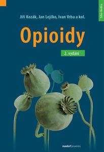 Obrázok Opioidy