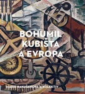 Obrázok Bohumil Kubišta a Evropa