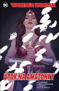 Obrázok Wonder Woman Útok na Amazonky (7)
