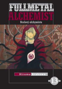 Obrázok Fullmetal Alchemist 13