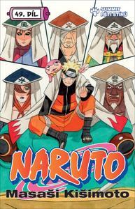 Obrázok Naruto 49 Summit pěti stínů