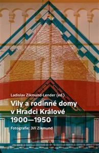 Obrázok Vily a rodinné domy v Hradci Králové