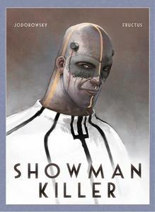 Obrázok Showman Killer