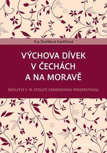 Obrázok Výchova dívek v Čechách a na Moravě