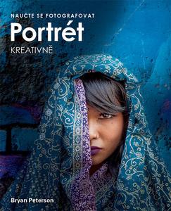 Obrázok Naučte se fotografovat portrét kreativně
