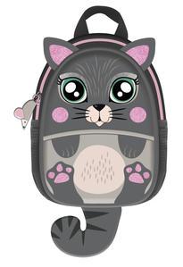 Obrázok Batoh Kočka
