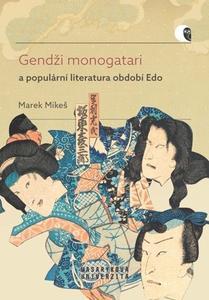 Obrázok Gendži monogatari a populární literatura období Edo