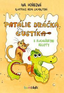 Obrázok Patálie dráčka Gustíka