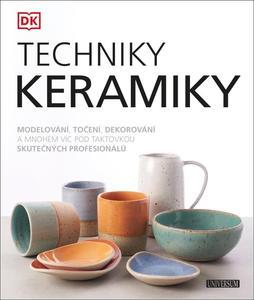 Obrázok Techniky keramiky