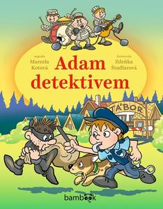 Obrázok Adam detektivem