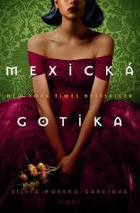 Obrázok Mexická gotika