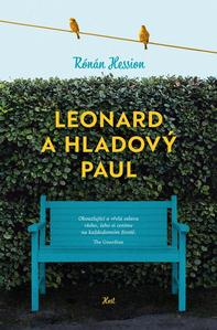 Obrázok Leonard a Hladový Paul