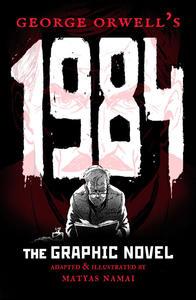 Obrázok 1984 Graphic novel