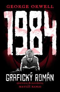 Obrázok 1984 Grafický román