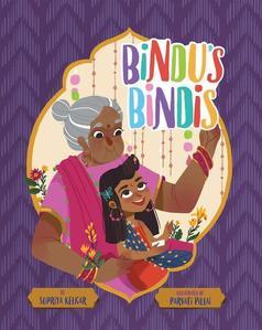 Obrázok Bindu's Bindis