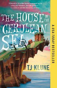 Obrázok The House in the Cerulean Sea