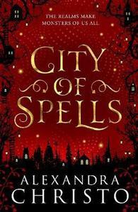 Obrázok City of Spells