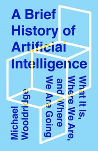 Obrázok A Brief History of Artificial Intelligence