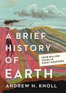 Obrázok A Brief History of Earth