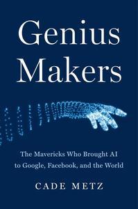 Obrázok Genius Makers