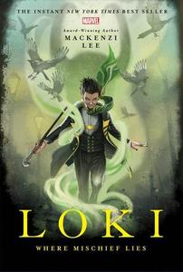 Obrázok Loki: Where Mischief Lies