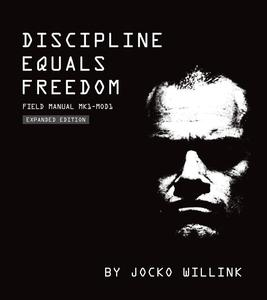Obrázok Discipline Equals Freedom: Field Manual