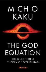 Obrázok The God Equation