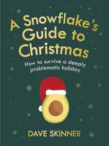 Obrázok A Snowflake's Guide to Christmas