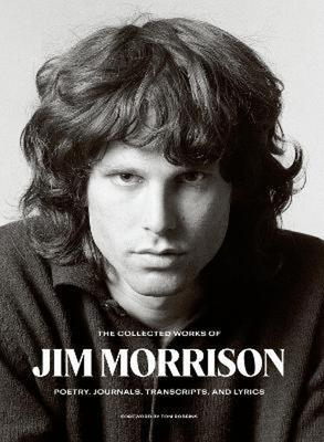 Obrázok The Collected Works of Jim Morrison