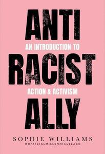 Obrázok Anti-Racist Ally