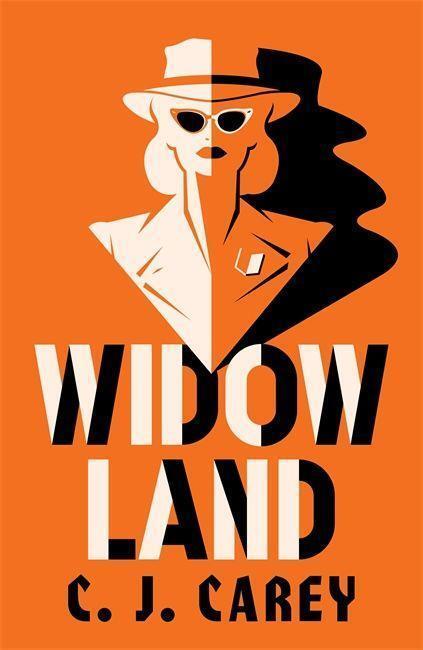 Widowland - C. J. Carey