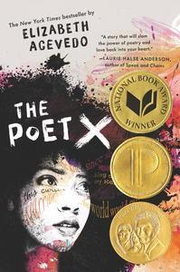 Obrázok The Poet X